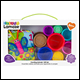 Lamaze - Counting Animals Book & Stacking Cups Gift Set