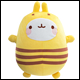 MOLANG - SUPERSOFT BUMBLEBEE MOLANG PLUSH