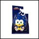 SONIC BOOM - VINYL KEYCHAIN ASSORTMENT (6 COUNT) - T22534A3