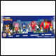 Sonic Boom - Multipack Figure (4 Count)