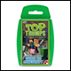 Top Trumps - Minecraft - Specials