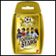 Top Trumps - World Football Stars Gold - Specials