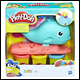 PLAY DOH - WAVY THE WHALE
