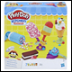 PLAY DOH -  FROZEN TREATS
