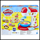 PLAY DOH - SPINNING TREATS MIXER