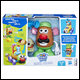 MR POTATO HEAD - MASH MOBILES (2 COUNT)