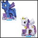MY LITTLE PONY - FEATURE WINGS PLUSH ASSORTMENT (2 COUNT) - B9821EU50