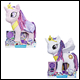 MY LITTLE PONY - FEATURE WINGS PLUSH ASSORTMENT (2 COUNT) - B9821EU51