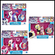 MY LITTLE PONY - MAGIC EXPRESSION ASSORTMENT (4 COUNT) - E0186EU40