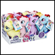 MY LITTLE PONY - SMALL HAIR PLUSH ASSORTMENT (12 COUNT) - E0032EU40