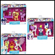 MY LITTLE PONY - FRIENDSHIP PACK ASSORTMENT (4 COUNT) - B9160EU40