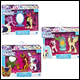 MY LITTLE PONY - FRIENDSHIP PACK ASSORTMENT (4 COUNT) - B9160EU42