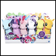 My Little Pony - Small Plush Assortment (18 Count)