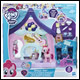 MY LITTLE PONY - BEATS AND TREATS MAGICAL CLASSROOM SET