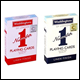 WADDINGTONS NUMBER 1 PLAYING CARDS PACK - 7146