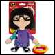 LAMAZE - THE INCREDIBLES 2 CLIP & GO EDNA