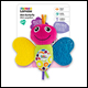 Lamaze - Mini Butterfly Teether