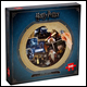Harry Potter Jigsaw Puzzle - 500pc Philosophers Stone