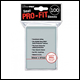 Ultra Pro - Pro-Fit Small Deck Protectors - 100 Pack