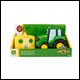 JOHN DEERE - REMOTE CONTROL JOHNNY TRACTOR (4 COUNT)