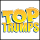 Top Trumps Quiz - Marvel