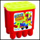 Stickle Bricks - Fun Tub