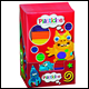 Plasticine - 24 Colour Max (8 Count CDU)