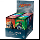 MAGIC THE GATHERING - CHALLENGER DECK DISPLAY (8 COUNT)