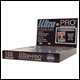 ULTRA PRO - 1 POCKET PAGE DISPLAY - PLATINUM (100 COUNT)