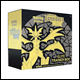 Pokemon - Sun and Moon Forbidden Light Elite Trainer Box