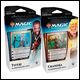 MAGIC THE GATHERING - DOMINARIA PLANESWALKER DECK DISPLAY (6 COUNT CDU)
