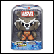 Mighty Muggs - Rocket Raccoon