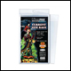 Ultra Pro - Comic Bags - Current Size Re-Sealable (100 Bags)