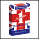 Waddingtons Number 1 Playing Cards Pack - Union Jack