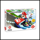 Mario Kart Jigsaw Puzzle - Funracer 1000pc