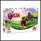 Legend of Zelda - Ocarina of Time Jigsaw Puzzle - 1000pcs