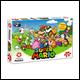 Mario Kart & Friends Puzzle - 500pc