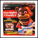 Five Nights At Freddys Jumpscare Game