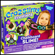 Cra-Z-Slimy Creations Chalkboard Slime
