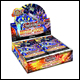 Yu-Gi-Oh! Battles Of Legend: Relentless Revenge Booster Box (24 Count CDU)