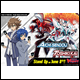 Cardfight Vanguard G - Trial Deck - Toshiki Kai (6 Count)