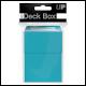 Ultra Pro - Deck Box - Light Blue