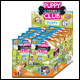 Puppy Club - Series 2 Mini Tins With Fluffy Figure (16 Count CDU)