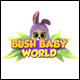 Bush Baby World - Princess Izzabeth