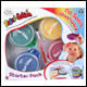 Paint-Sation - Stackable Paint Pods (6 Count)