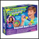 Cra-Z-Slimy Creations - Squish Ball Maker