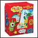 Plasticine Softeez - Noodle Doodle Assortment (15 Count CDU)