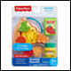 Fisher Price - Food Set Assortment (4 Count)