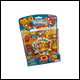 SuperZings - Rivals Of Kaboom Series 2 Blister 10 Packs (6 Count)