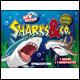 Sharks & Co. - Maxxi Edition (16 Count)
